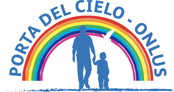 Porta del Cielo Onlus Logo